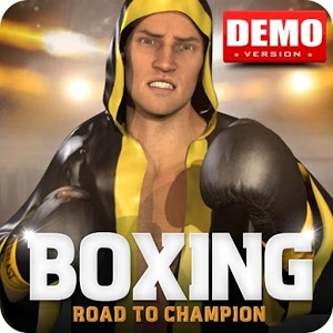 Boxing-Road-To-Champion
