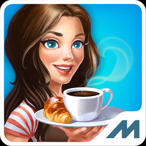Coffee-Shop-Cafe-Business-Sim-Android-resim