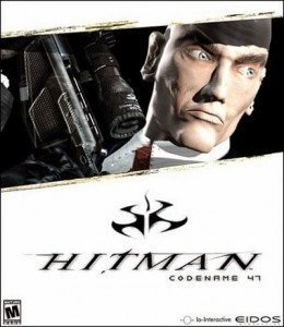 Hitman Codename 47 - AllTypeHacks