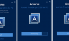 Acronis True Image 2016 19.0 build 5586 Bootable ISO İndir