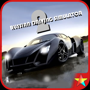 Russian-Driving-Simulator-2-Android-resim