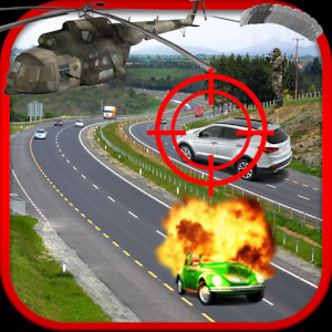 Sniper-Killer-on-Highway-Android-resim