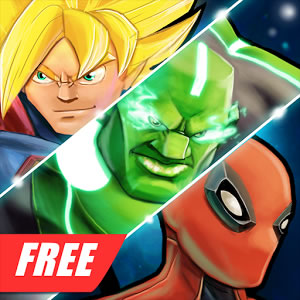 Superheros-Free-Fighting-Games-Android-resim