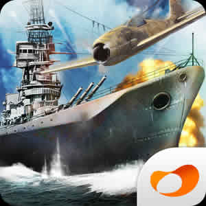 WARSHIP-BATTLE-3D-World-War-II-Android-resim