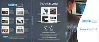 Delcam PowerMill 2012 Full
