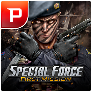 First Special Forces Mission - FPS Games