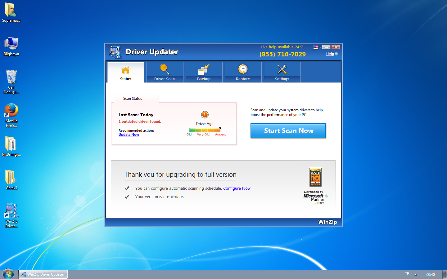 Driver Checker 2.7.5 Full Version Free Download