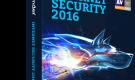 Bitdefender Internet Security 2016 6 Aylık Yasal Lisans