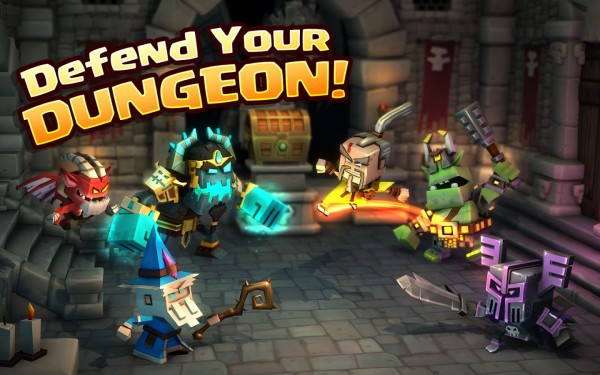 Dungeon Boss Apk İndir