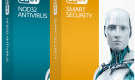 ESET NOD32 Antivirus & Smart Security 9 TR Full 9.0.318 İndir