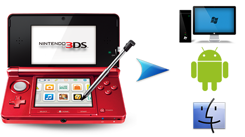 3DS-Emulator-Android-PC-Mac