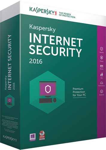 Kaspersky Internet Security 2016 Full Türkçe İndir