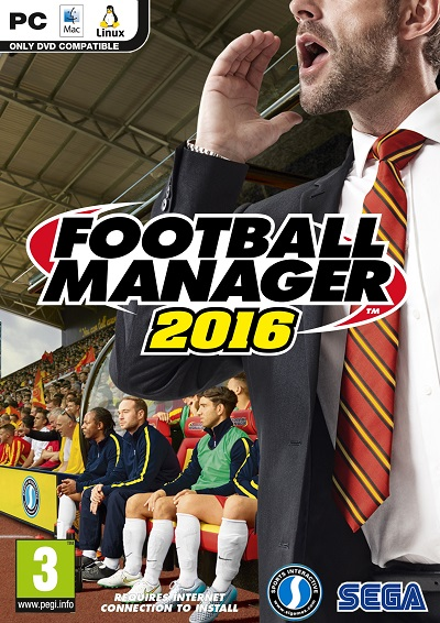 Football Manager 2016 16.2.0 PC Türkçe - Full İndir - Oyun İndir - Oyun Download - Yükle
