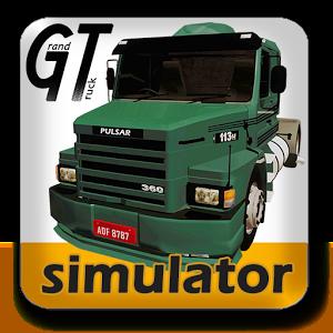 Grand-Truck-Simulator-Android-Hileli-Apk-indir
