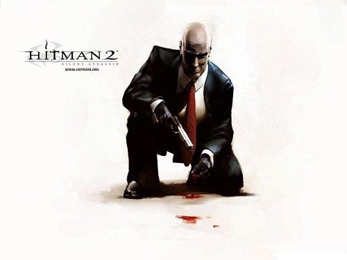 Hitman 2 Silent Assassin1