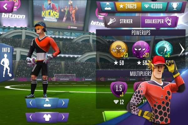 kicks-football-warriors-apk-600x400