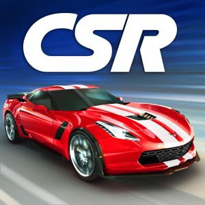 CSR Racing 2 Apk Full v1.5.1 Android + Data İndir Para Hile