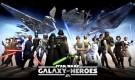 Star Wars Galaxy of Heroes Apk İndir 0.3.121192 Mod Enerji