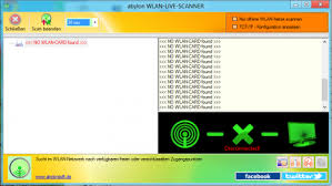abylon WLAN-LIVE-SCANNER 2015.9 Full