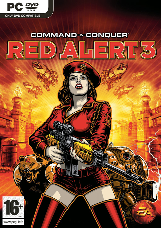 Command-Conquer-Red-Alert-3-Crack-indir