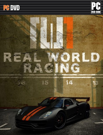 Real-World-Racing-Z-torrent-indir