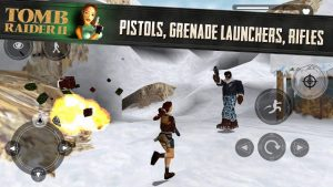 Tomb Raider II 1.0.37RC Apk-4