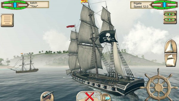 the-pirate-caribbean-hunt-apk-600x338