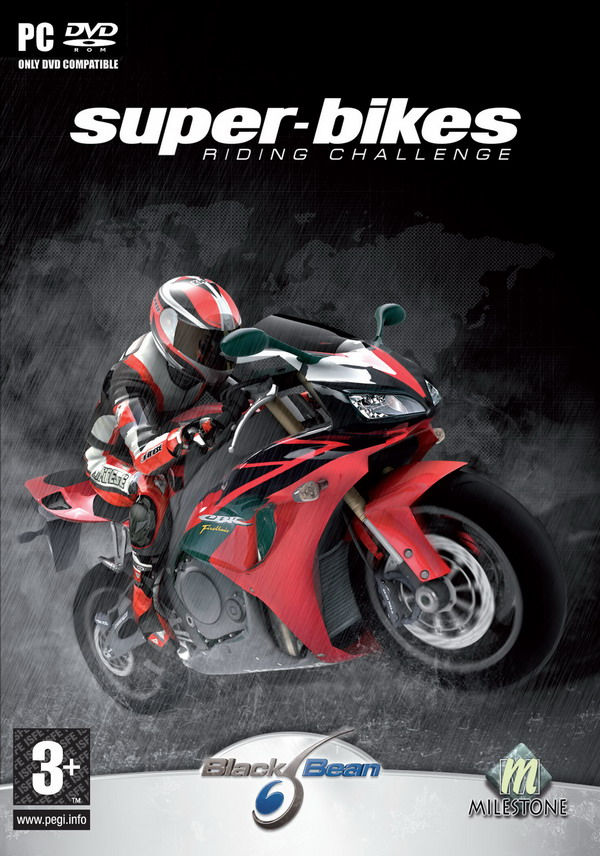 SUPERBIKES PC ITA inlay.indd