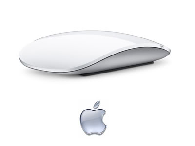 Apple-Magic-Multi-Touch-Mouse