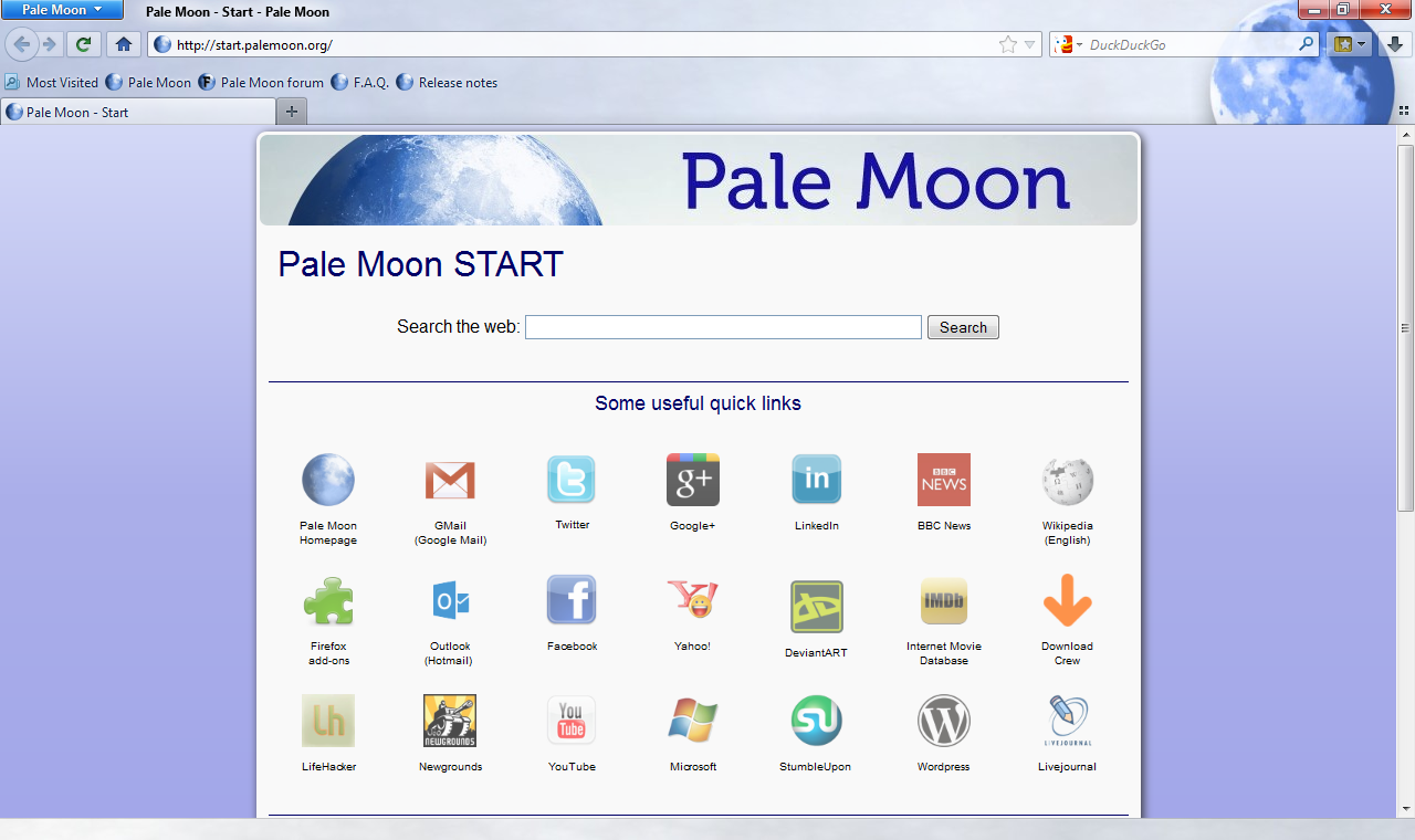 Fig-2-Start-Page-of-Pale-Moon-browser