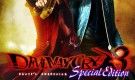 Devil May Cry 3 Special Edition PC Türkçe