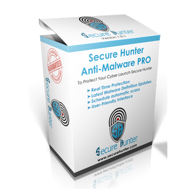Secure_Hunter_Anti-Malware_Pro