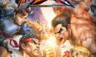 Street Fighter X Tekken PC DLC Dövüş Oyunu