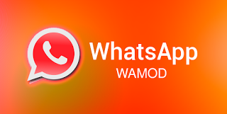 WhatsApp WAMOD