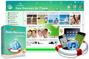coolmuster data recovery for itunes full 2 full. Black Bedroom Furniture Sets. Home Design Ideas