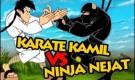Karate Kamil vs Ninja Nejat PC Oyunu