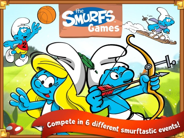 the-smurf-games-apk-600x450