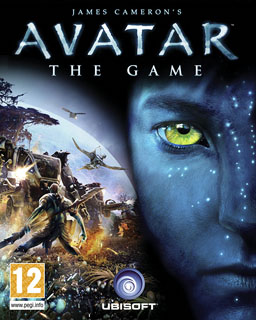 james cameron avatar the game keygen indir