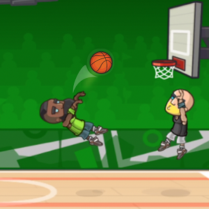 Basketball-Battle