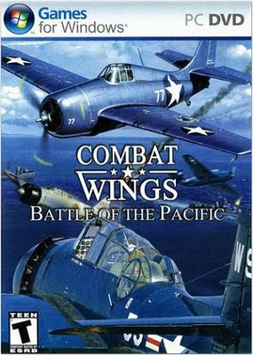 Combat Wings Battle of the Pacific game
