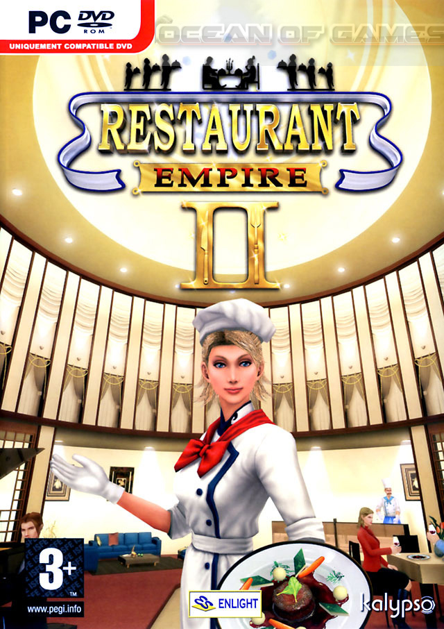 Restaurant-Empire-2-Setup-Free-Download