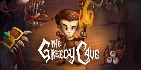 the greedy cave ile ilgili görsel sonucu
