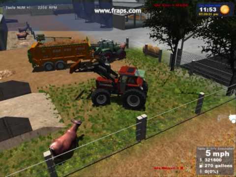 Farming simulator 2009 – pc torrents games.
