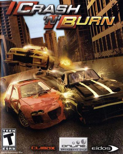 Crash-And-Burn-Racing
