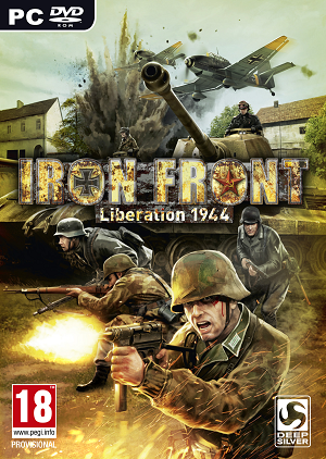 Iron_Front_Liberation_1944_-_Cover