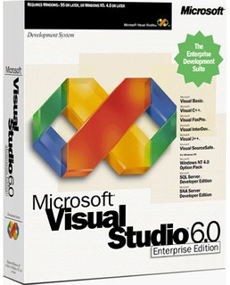 Microsoft-Visual-Studio-6-Enterprise