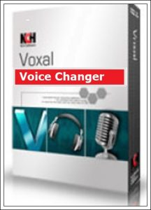 NCH-Voxal-Voice-Changer-1.03