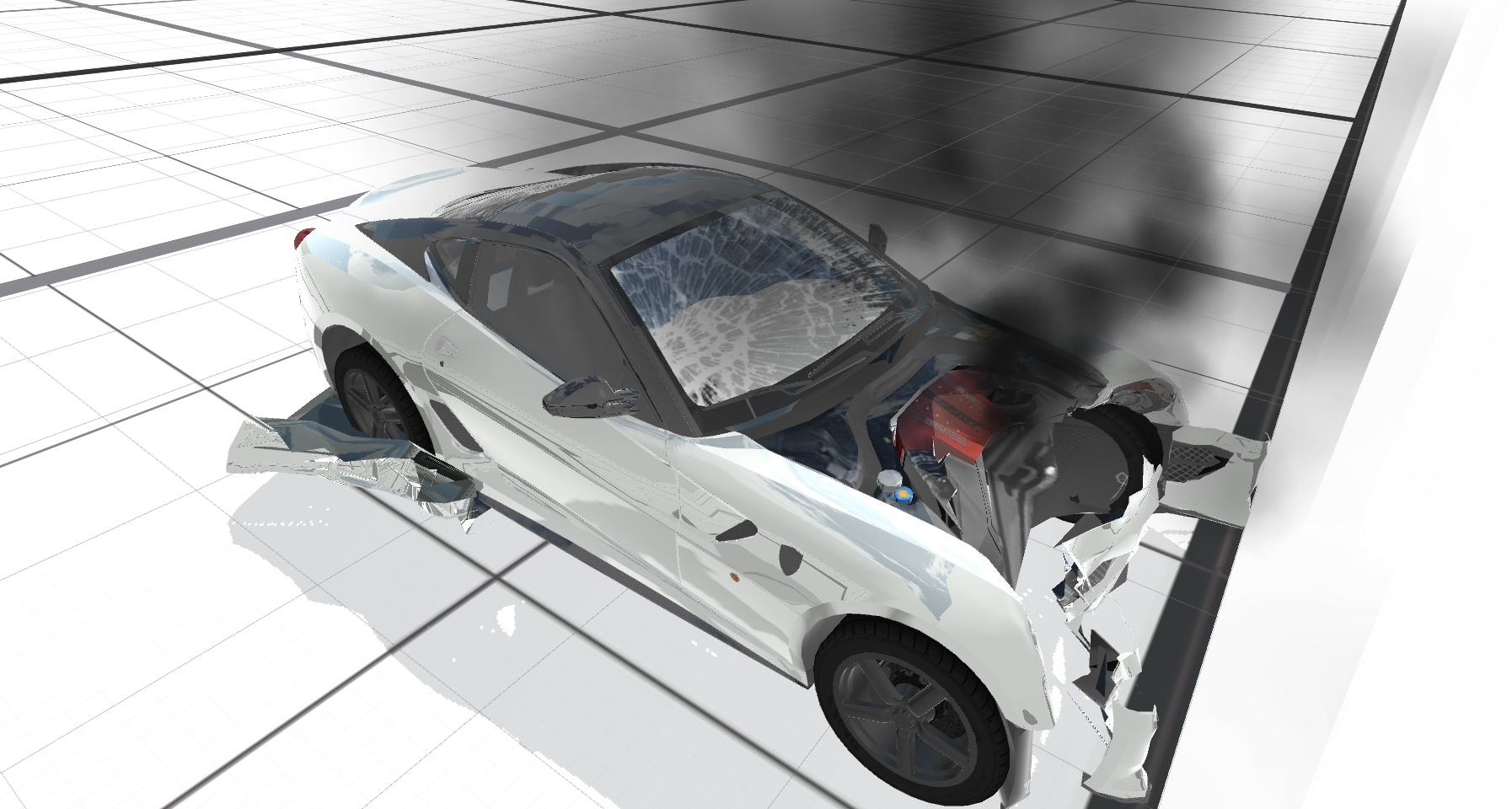 Beam DE2.0 Car Crash Simulator Apk Full İndir + Android v2.1 | Full ...