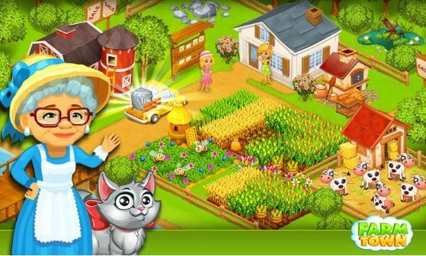ciftlik-farm-happy-day