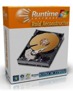 Runtime Raid Reconstructor 4.32 Full + Keygen by zhonreturn